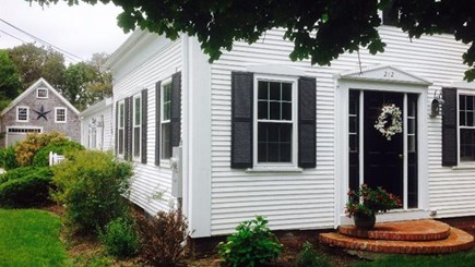 Harwich Port Cape Cod vacation rental - Sunny Antique Captains Home