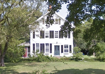 Dennis Cape Cod vacation rental - Beautiful Colonial Home