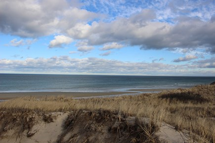 Dennis Cape Cod vacation rental - Howes St Beach is also just 4/10 mile away