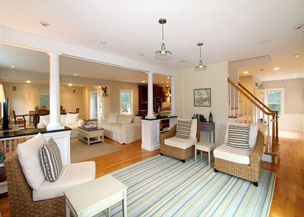 Truro Cape Cod vacation rental - Lots of room for everyone