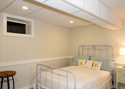 Truro Cape Cod vacation rental - Basement Bedroom