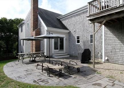 Truro Cape Cod vacation rental - Exterior