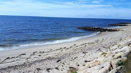 Dennis Port Cape Cod vacation rental - Private Beach on beautiful Nantucket Sound