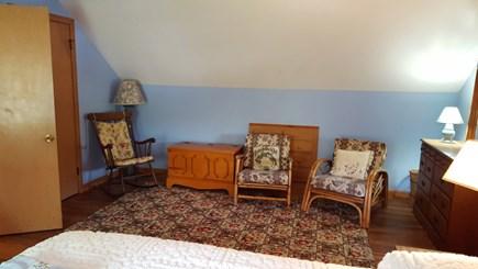 Dennis Port Cape Cod vacation rental - Second Floor Bedroom with Queen bed