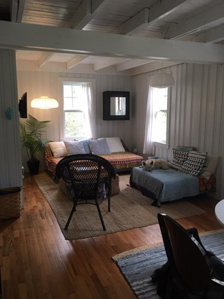 Chatham Cape Cod vacation rental - Living room seating