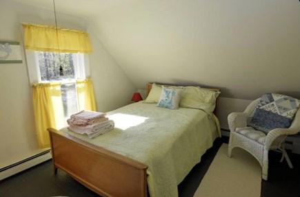 Harwich Port Cape Cod vacation rental - Queen bedroom second floor