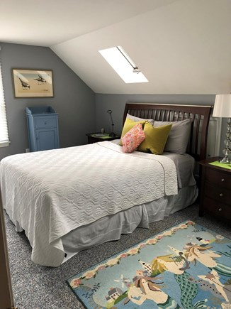 Chatham Cape Cod vacation rental - Upstairs bedroom.