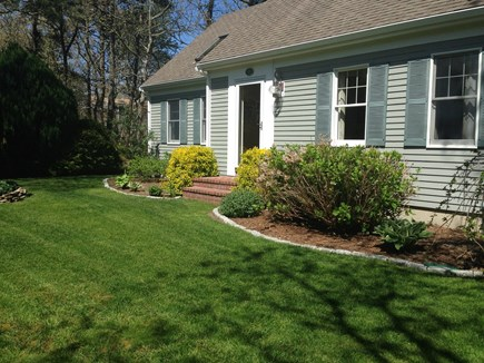 Chatham Cape Cod vacation rental - Classic Cape Cod style.