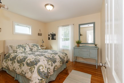 Popponesset, New Seabury Cape Cod vacation rental - Bedroom #2