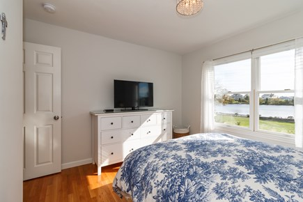 Popponesset, New Seabury Cape Cod vacation rental - Master Bedroom