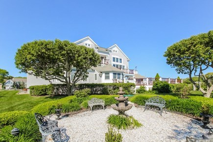 West Yarmouth Cape Cod vacation rental - Beautifully landscaped