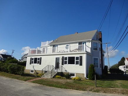 West Yarmouth Cape Cod vacation rental - Recently renovated home just steps to the beach