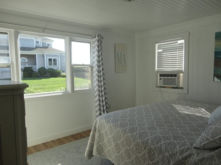 West Yarmouth Cape Cod vacation rental - 1st floor master with king
