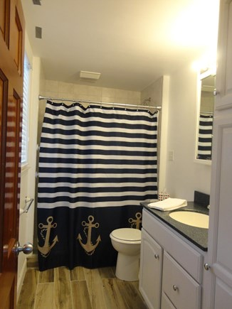West Yarmouth Cape Cod vacation rental - 1 of 4 updated bathrooms