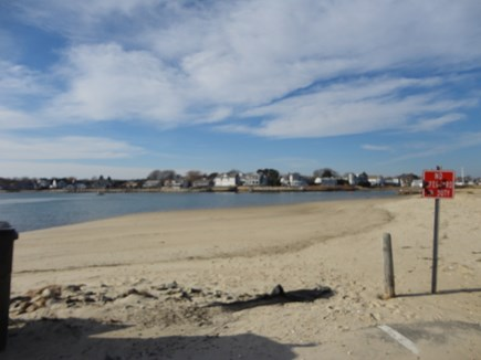 West Yarmouth Cape Cod vacation rental - Bayview Beach