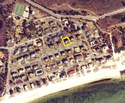 West Yarmouth Cape Cod vacation rental - Great location - 6 houses to the pool or the beach
