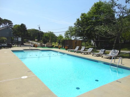Hyannis Cape Cod vacation rental - Community pool with lifeguard