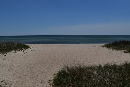 Hyannis Cape Cod vacation rental - Beautiful Sea St. Beach