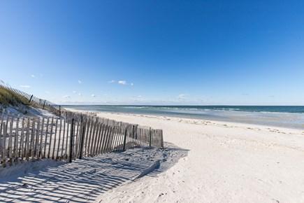 Dennis, Mayflower Beach Cape Cod vacation rental - Mayflower Beach-200 yards from the property