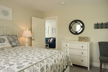 Dennis, Mayflower Beach Cape Cod vacation rental - An example of one of the second floor guest bedrooms
