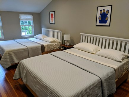 East Dennis Cape Cod vacation rental - Bedroom 4