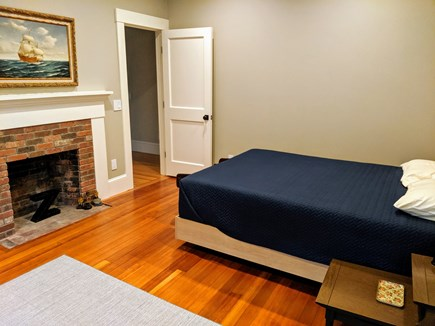 East Dennis Cape Cod vacation rental - Bedroom with private bath