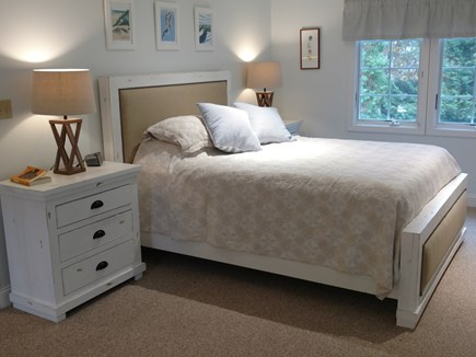 Hyannis, Barnstable Cape Cod vacation rental - Master Bedroom