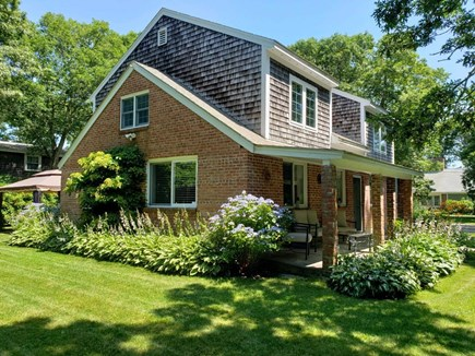 Hyannis, Barnstable Cape Cod vacation rental - Lovely and private home, on a quiet street with a fantastic yard!
