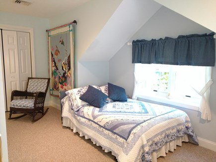 Hyannis, Barnstable Cape Cod vacation rental - Second floor bedroom with full bed