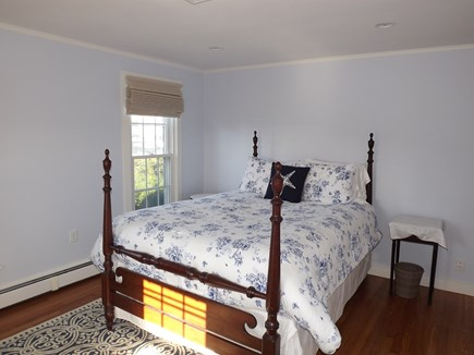 Chatham Cape Cod vacation rental - First Level Queen Bedroom