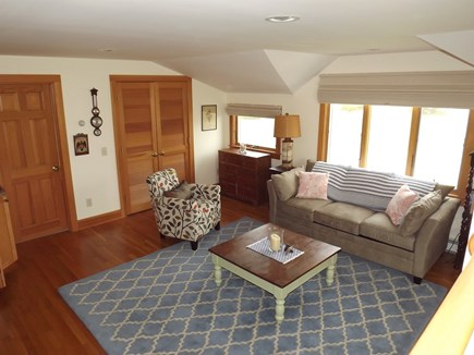 Chatham Cape Cod vacation rental - Second Level Queen Suite
