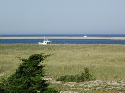 Chatham Cape Cod vacation rental - View of Atlantic Ocean from the Home