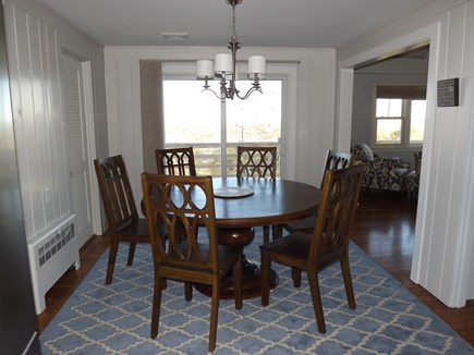 Chatham Cape Cod vacation rental - Dining Area off of Kitchen