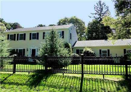 Brewster Cape Cod vacation rental - ID 3133