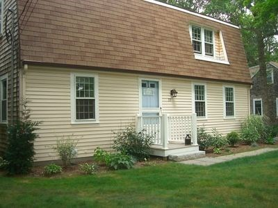 Falmouth, Teaticket Cape Cod vacation rental - Home in great location and w/a lot of new updates