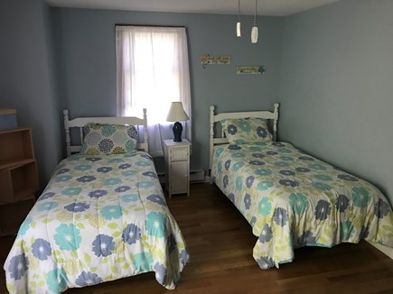Falmouth, Teaticket Cape Cod vacation rental - Another view of 3rd Bedroom