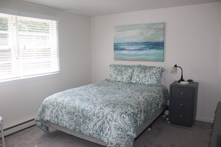 Eastham Cape Cod vacation rental - Bedroom 1 with queen