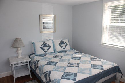Eastham Cape Cod vacation rental - Bedroom 2 with queen