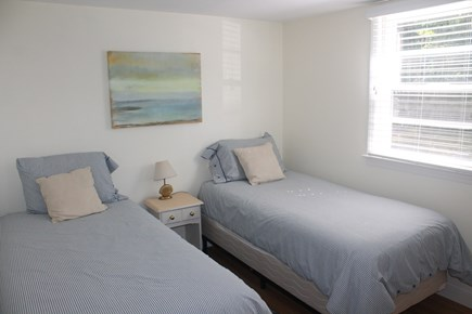 Eastham Cape Cod vacation rental - Bedroom 3 with twins