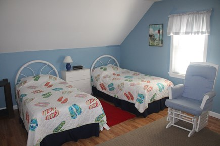 Eastham Cape Cod vacation rental - Bedroom 1 on second floor