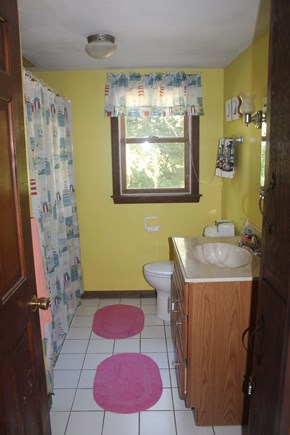 Eastham Cape Cod vacation rental - Bathroom 1