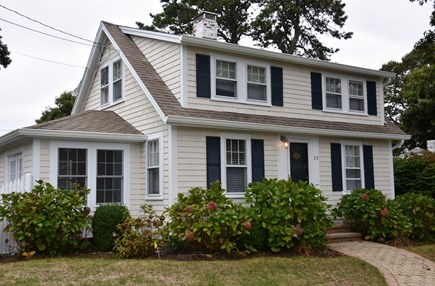 Harwich Port Cape Cod vacation rental - Walk to beach & town