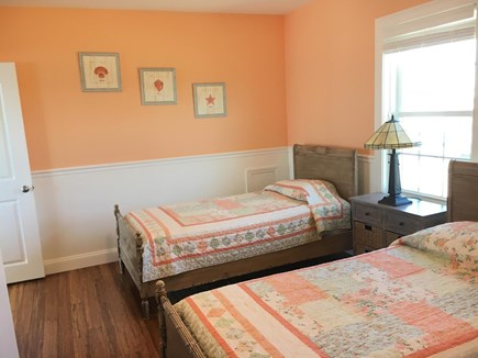 West Dennis Cape Cod vacation rental - Upstairs twin bedroom