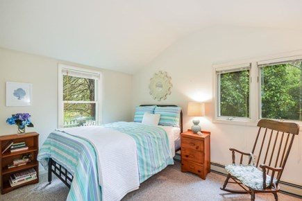 Brewster Cape Cod vacation rental - Bedroom #2 with Queen Bed