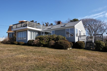 North Falmouth Cape Cod vacation rental - Welcome to Nye's Neck!