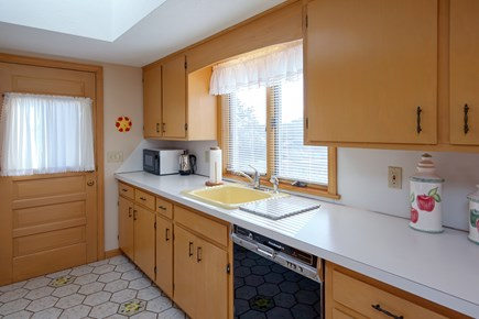 North Falmouth Cape Cod vacation rental - Lots of counter space for cooking