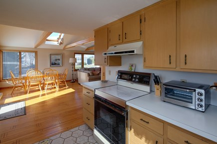 North Falmouth Cape Cod vacation rental - Fully equipped Kitchen