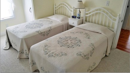 West Yarmouth Cape Cod vacation rental - Bedroom 4