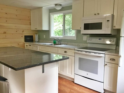 Eastham Cape Cod vacation rental - Newly renovated, fully equipped kitchen including dishwasher