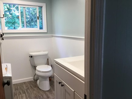 Eastham Cape Cod vacation rental - Renovated full  bathroom with walk in shower